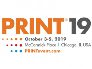 Print 19 Event Poster